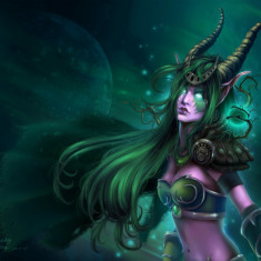 Vand Cont de World of Warcraft cu 6 caractere de lvl 90. - Joc PC, Role playing, 16+, MMO