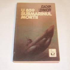 JOACHIM LEHNHOFF - U 859 SUBMARINUL MORTII, Alta editura