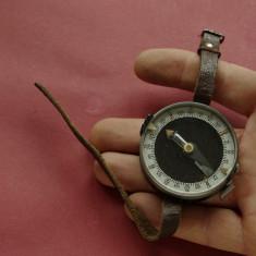 Busola tip ceas - Militara - perioada comunista