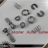 Kit de reparatie inchidere butuc maner Seat Ibiza Tip 6k  2 usi ('97-'01)fata st