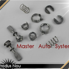 Kit de reparatie inchidere butuc maner Seat Ibiza Tip 6k 2 usi ('97-'01)fata st - Butuc incuietoare, IBIZA III (6K1) - [1999 - 2002]