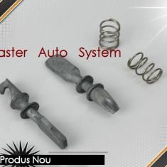 Kit de reparatie inchidere butuc Seat Ibiza Tip 2/3 usi ('93-'97) fata dreapta - Portiere auto, IBIZA II (6K1) - [1993 - 1999]