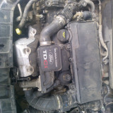Compresor AC ford fiesta 1.4 tdci 2008