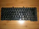 Tastatura laptop Acer ASPIRE 1670 3100 3650 3690 5100 5110 5610 5500 5630, Msi