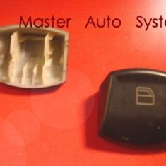 Capac buton geam electric dreapta fata Mercedes Viano W639( '03-'13)