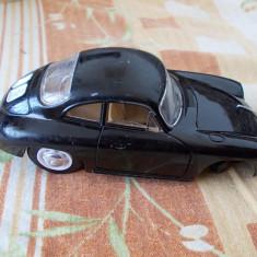 PORSCHE 356 B COUPE 1961, SCARA 1/24 . - Macheta auto