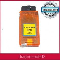 Interfata VAG DASH K+CAN 2 IN 1(5.17+1.65) ! - Interfata diagnoza auto