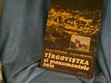Tirgovistea si monumentele sale  de nicolae stoicescu si cristian moisescu, Alta editura