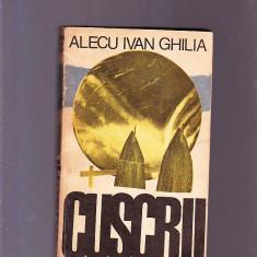 ALDOUS HUXLEY -SURISUL GIOCONDEI - Carte Literatura Engleza