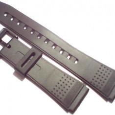Curea originala ceas Casio DB-59, ABX-21, dar si alte modele.