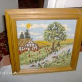 GOBELIN DIN GERMANIA NR 2 - Tapiterie Goblen