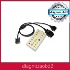 Priza OBD2 Breakout - Pinout Box tester KTS OBD 2 !