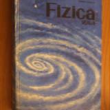 FIZICA -- David Halliday, Robert Resnick -- 2 volume, 1975, 718 + 639 pag. - Carte Fizica