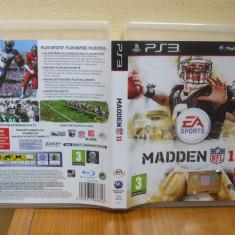 Madden NFL 11 (PS3) (ALVio) + sute de alte jocuri ( VAND / SCHIMB ) - Jocuri PS3 Ea Sports, Sporturi, 3+