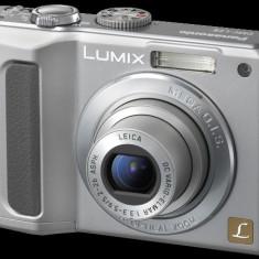 Aparat foto Panasonic Lumix DMC-LZ8 - Aparat Foto compact Panasonic, Compact, 8 Mpx, 5x, 2.7 inch