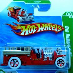 HOT WHEELS -TREASURE HUNT -OLD NUMBER 5.5-++2501 LICITATII !! - Macheta auto Hot Wheels, 1:64