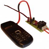 Controleaza ( porneste / opreste / reseteaza )  camera IP wireless WIFI router