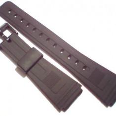 Curea ceas Casio DB-30, DB-31, DB-36, DB-55, AQ-45, dar si alte modele.