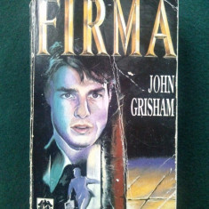 FIRMA - John Grisham  ED. RAO - 1993