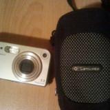 Aparat Foto HP - Aparat Foto compact HP, Compact, Sub 5 Mpx, 18x, 2.5 inch