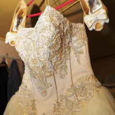 Rochie de mireasa de vanzare, Rochii de mireasa printesa