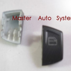 Buton(capac buton) geam dreapta fata Mercedes Sprinter W906('06-'13)partea sofer