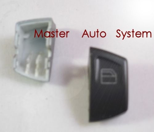 Capac buton geam dreapta fata Mercedes Sprinter W906 ('06-'13)partea sofer