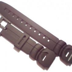 Curea originala ceas Casio WS-300, dar si alte modele.