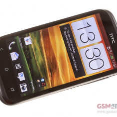 OFERTA - Telefon HTC, Negru, 4GB, Orange, Dual core, 768 MB