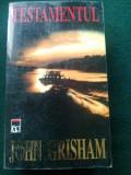 Cumpara ieftin TESTAMENTUL - JOHN GRISHAM Ed. RAO - 2000