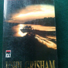 TESTAMENTUL - JOHN GRISHAM Ed. RAO - 2000