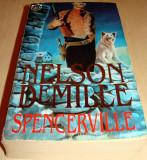 SPENCERVILLE - Nelson DeMille, Rao, 1996