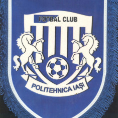 Fanion Fotbal Club POLITEHNICA IASI