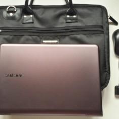 Vand Ultrabook Samsung 535U3C NOU*** - Laptop Samsung, AMD Dual Core, Diagonala ecran: 13, 2 GB, 500 GB, Windows 8.1