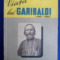 ETTORE FABIETTI - VIATA LUI GARIBALDI [ SUFLETUL SI VIATA LUI ]  - CRAIOVA - 1944