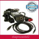 Interfata diagnoza tester auto CAN.CLIP  Renault, Dacia Logan ,  V160 lb. Romana