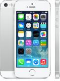 Iphone 5S 16GB white, noi sigilate la cutie neverloked,!PRET:1150lei, Argintiu, Neblocat