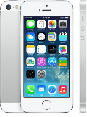 Iphone 5S 16GB white, noi sigilate la cutie neverloked,!PRET:1220lei foto