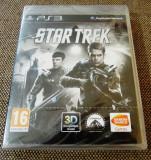 Joc Star Trek, PS3, original si sigilat, alte sute de jocuri!, Shooting, 12+, Single player, Namco Bandai Games