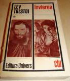 INVIEREA - Lev Tolstoi, Alta editura, 1958