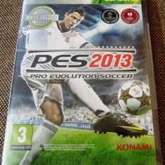 Joc PES 13, Pro Evolution Soccer, xbox360, sigilat! Alte sute de jocuri! - Jocuri Xbox 360, Sporturi, 3+, Multiplayer