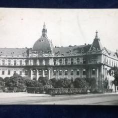 Brasov - circulata 1931
