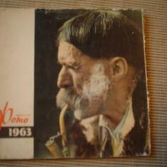 Album foto 1963 urss rusia carte hobby fotografie arta - Carte Fotografie