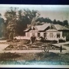 RPR - Oradea - Baile Victoria - circulata - Carte Postala Crisana dupa 1918