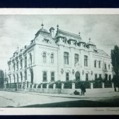 Craiova - Banca Comertului - circulata 1929