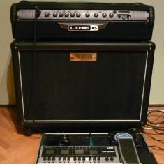 Vind head+ cabinet ca noi - Amplificator Chitara Altele