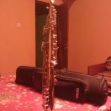 Vand Saxofon Sopran Gewa