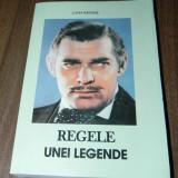 JOHN NASTASE - REGELE UNEI LEGENDE. CLARK GABLE