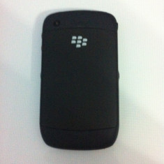 VAND BLACKBERRY MODEL 9300 CURVE - Telefon mobil Blackberry 9300, Negru, 2 GB