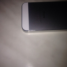 iPhone 5 Apple, Alb, 16GB, Neblocat